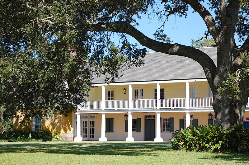 Ormond Plantation